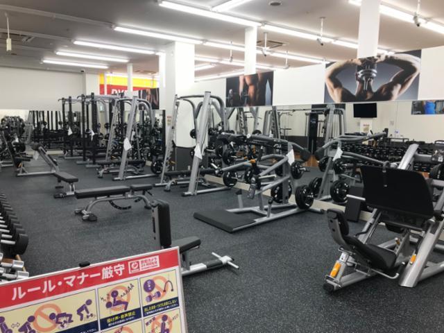 HYPERFIT24 中筋店の画像・写真