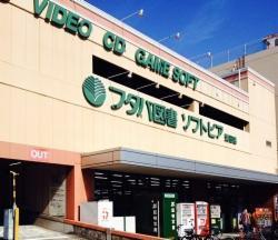 フタバ図書 海田店の画像・写真